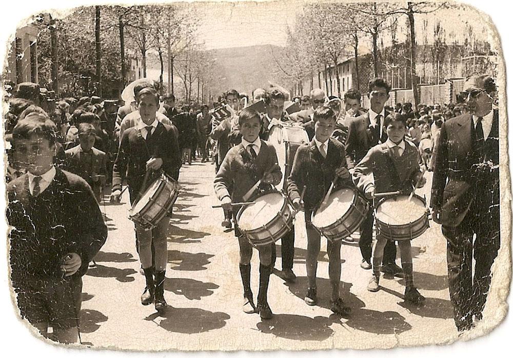 1958---Pasacalles
