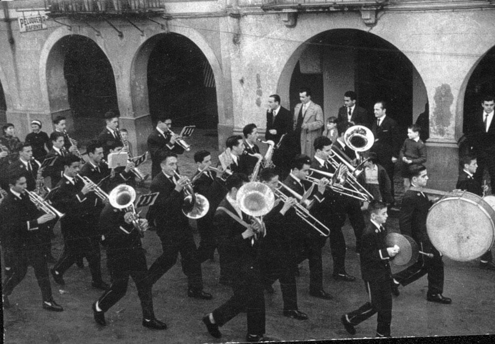 1960---Banda-pasacalles