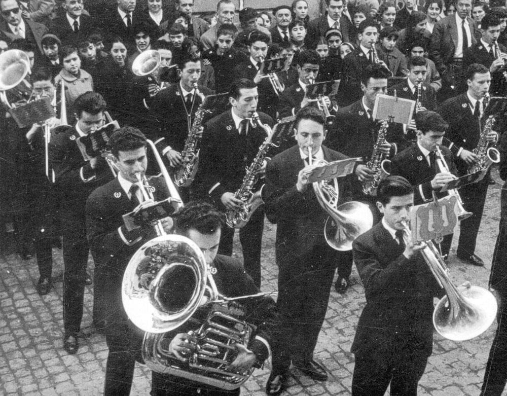 1960---Pasacalles