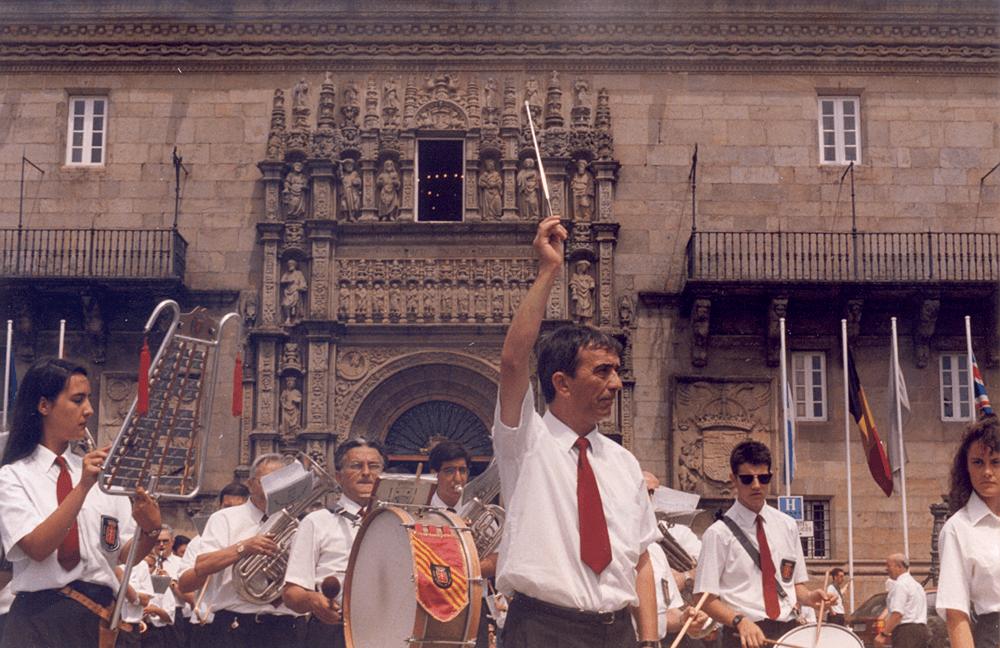 1992---Santiago-de-compostela