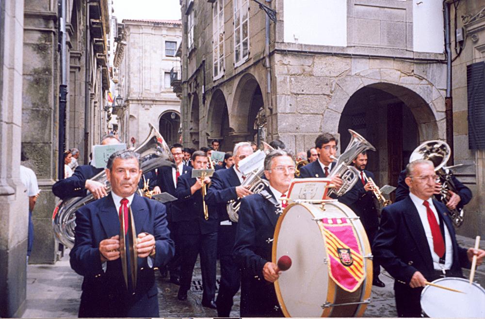 1992---pasacalles-santiago-compostela